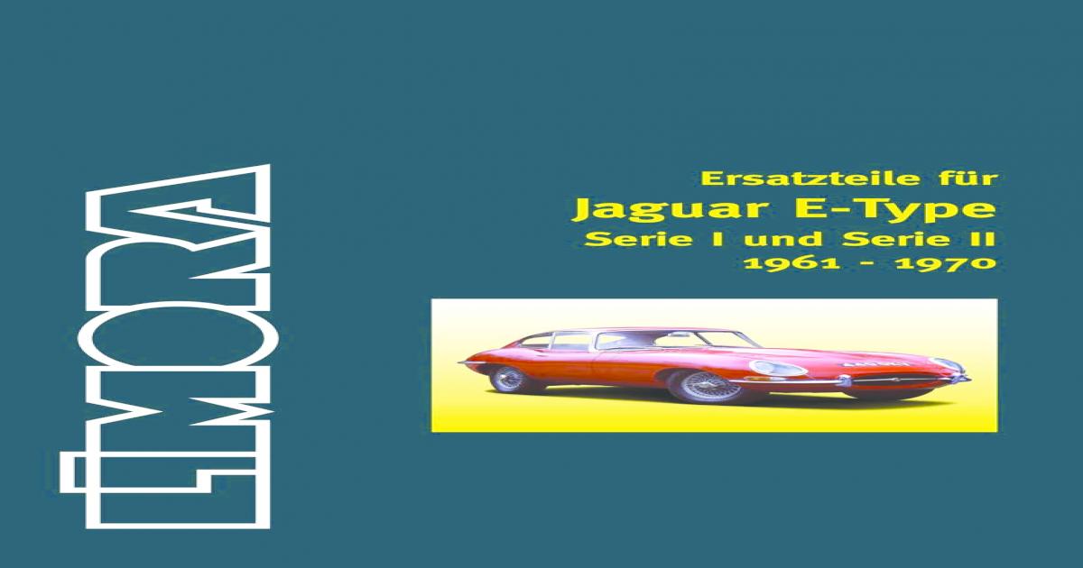 New Jaguar E-Type S1-3 Front Suspension Anti Roll Bar Link Bush C10940